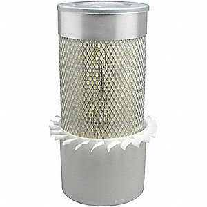 Air Filter,6-7/8 x 20-1/2 in.