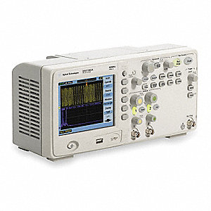 Digital Oscilloscope,2 Channel,60 MHz
