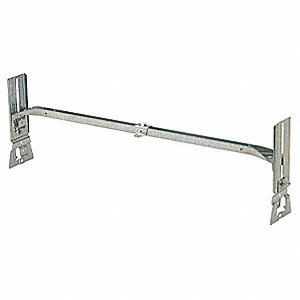 Adjustable Box Hanger,F/Light Fixture