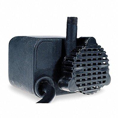 4RK92 - Pump 2-7/8 in L 3 in W 2-1/2 in H
