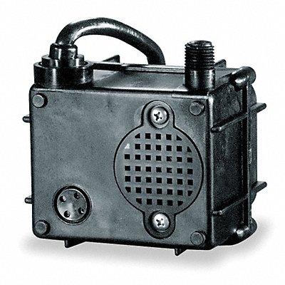 4RL01 - Pump 4 in L 3 in W 4 in H