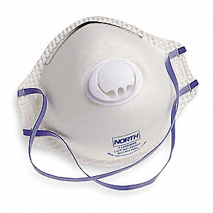 honeywell face mask n95