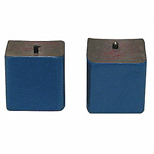 Raising Block,Bearing Max OD 32 In,Pk2