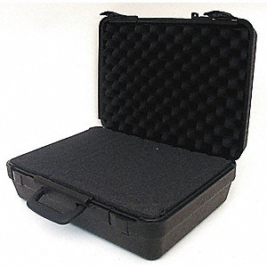 "Protective Case, 18"" Overall Length, 13"" Overall Width, 6-1/2"" Overall Depth"