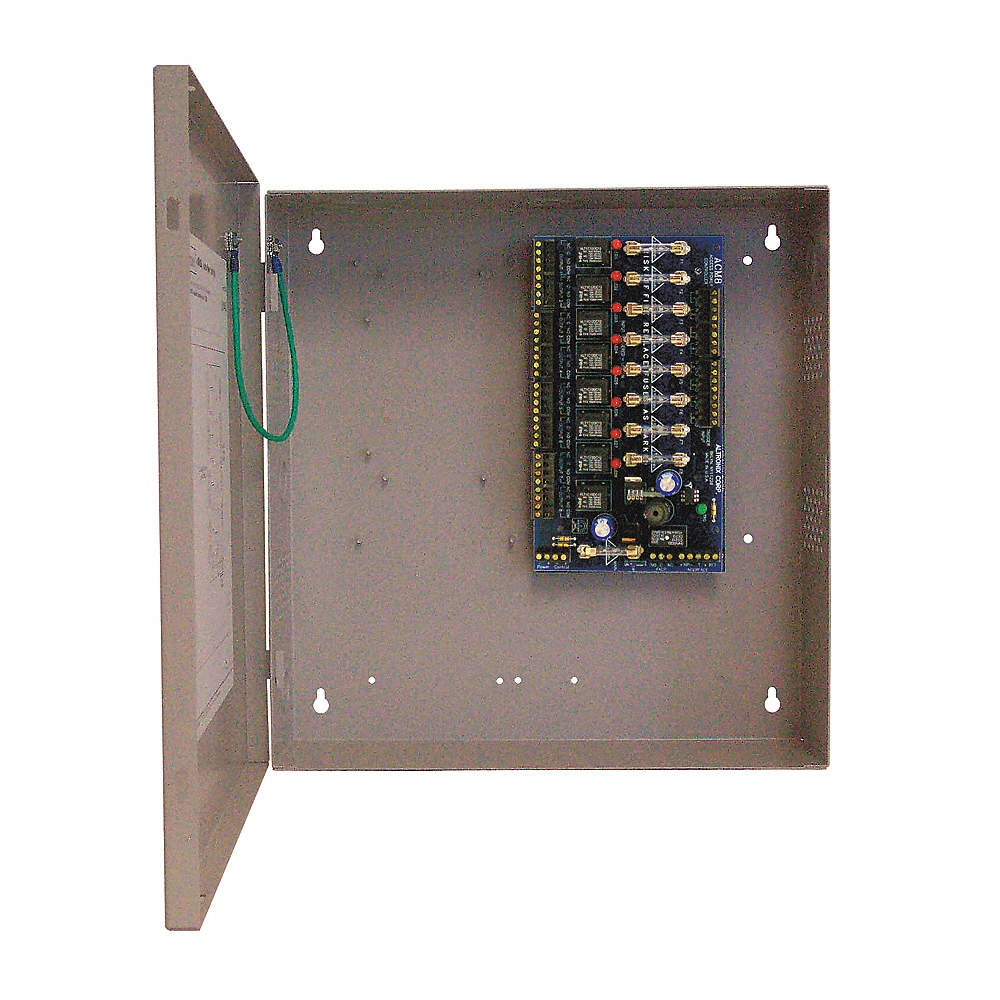Altronix Power Module ACM8E