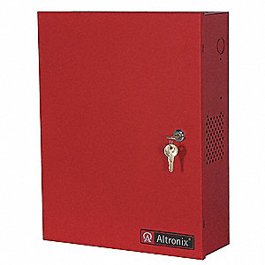 Steel Nac Power Extender 6A Sync 864,9Th with Red Finish