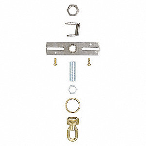Screw Collar Loop Kit