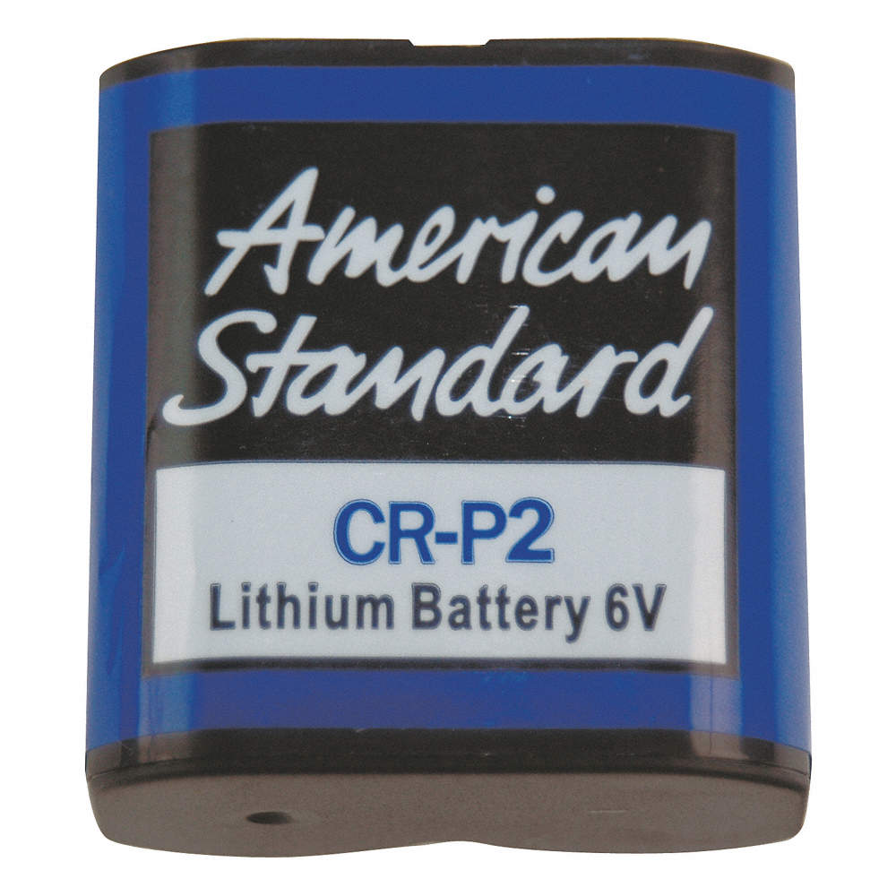 AMERICAN STANDARD Replacement Lithium Battery for American Standard ...