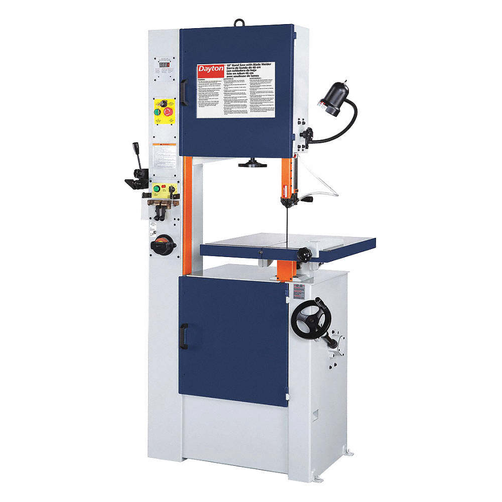 Dayton 1 12 hp vertical band saw voltage 115230 max blade zoom outreset put photo at full zoom then double click keyboard keysfo Gallery