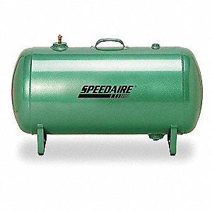 Steel Portable Carry Tank