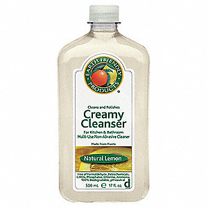 17 oz. Lemon Fragrance Bathroom Cleaner, 1 EA