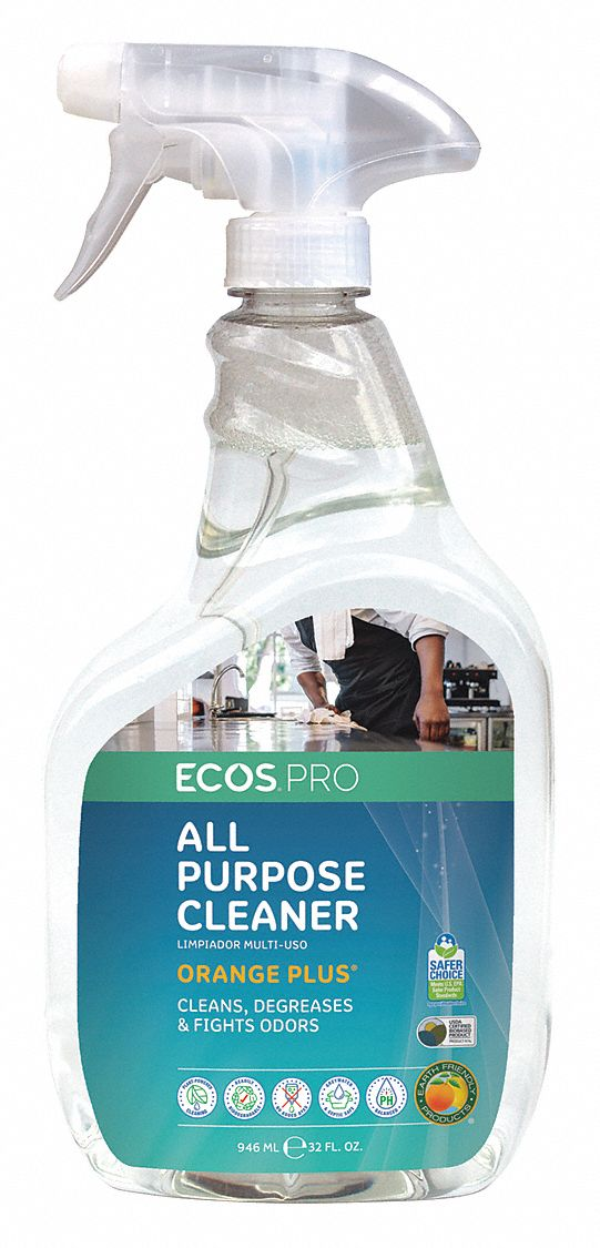 All Purpose Cleaner,  32 oz