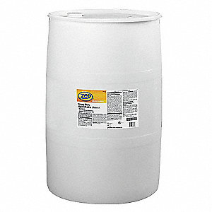 55 gal. Heavy Duty Cleaner, 1 EA