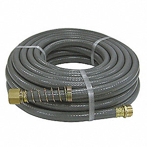 Water Hose,Spiral Reinforced PVC