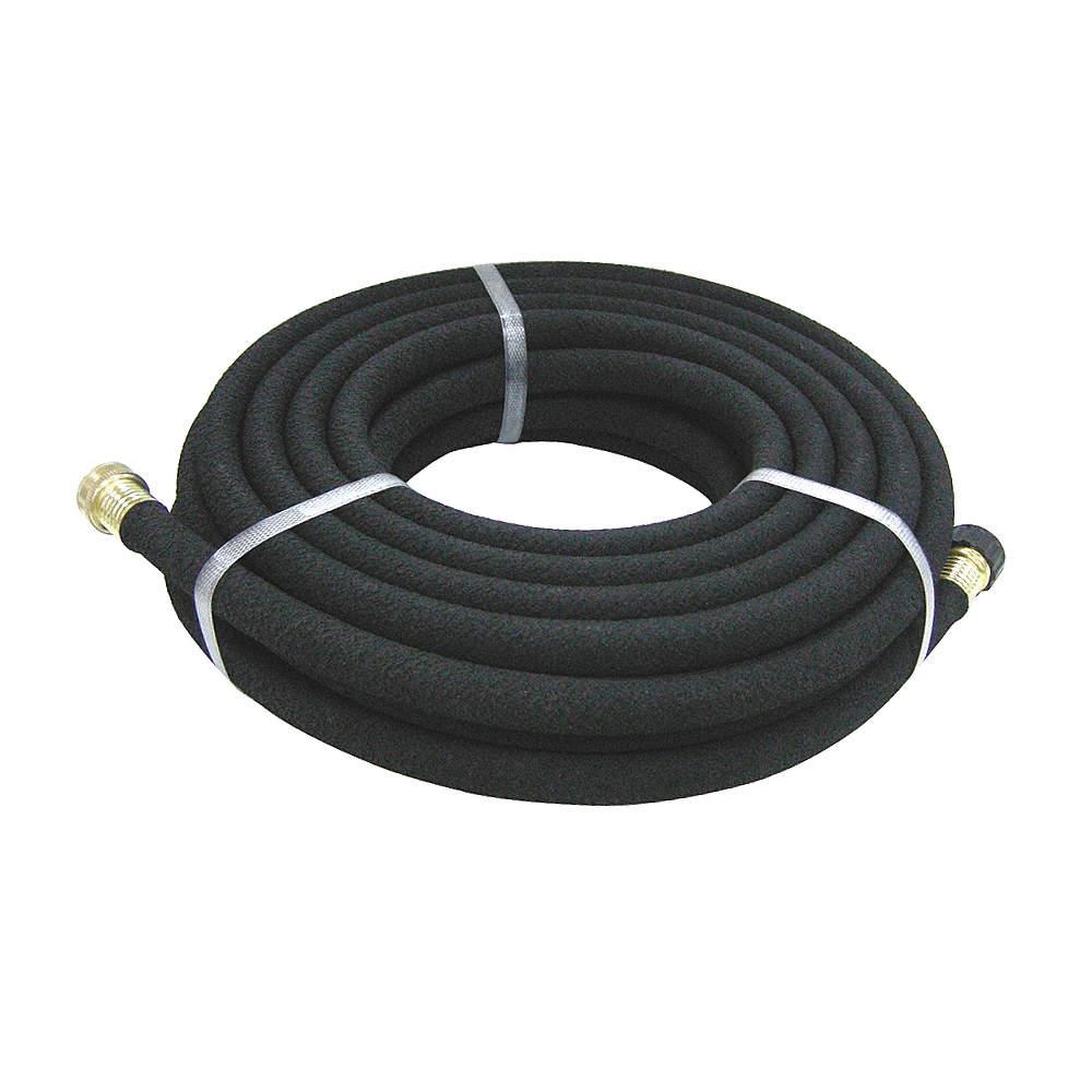 westward soaker water hose rcycld rubr 5 8 in 4tmp8 4tmp8