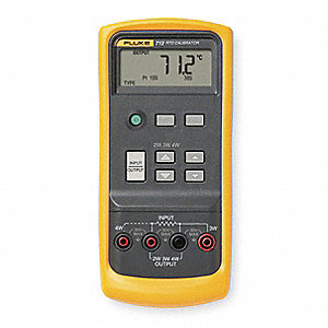 Temperature Calibrator,RTD,NIST