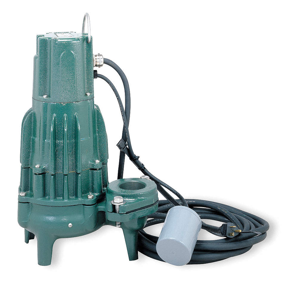 Zoeller Submersible Pump Wiring Diagram Library