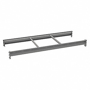 "Shelf, Overall Width: 60"", Overall Depth: 24"""