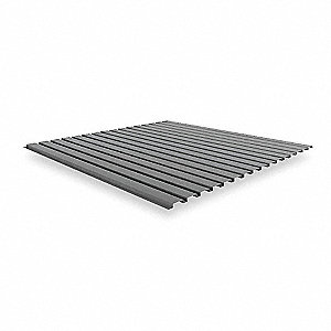 BSD-4848 STEEL DECKING 48WX48D