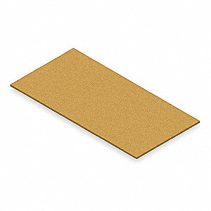 "48"" x 24"" Particle Board Decking with 2150 lb. Load Capacity"