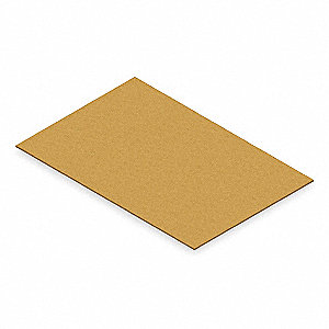 "72"" x 48"" Particle Board Decking with 2750 lb. Load Capacity"