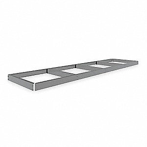 ZK-9624 BOLTLESS EXTRA DECK LEVEL S