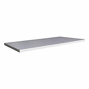 Workbench Top,Laminate,72x36,Straight