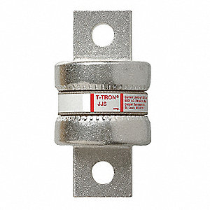 500A Fast Acting Melamine Fuse with 600VAC Voltage Rating&#x3b; JJS Series