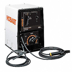 AC Stick Welder, Stickmate 205 AC Series, Input Voltage: 230VAC