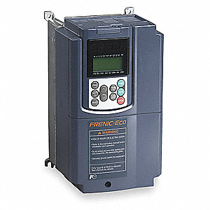 Variable Frequency Drive,3 HP,200-230V