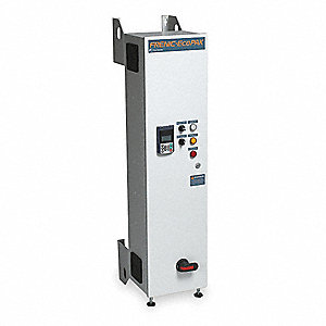 Variable Frequency Drive,7-1/2 Max. HP,3 Input Phase AC,208VAC Input Voltage