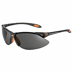 b6f5ac003cc HARLEY DAVIDSON SAFETY EYEWEAR HD1200 Scratch-Resistant Safety Glasses