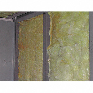 R11 Insulation Package, For Use With Hazmat Storage Buildings