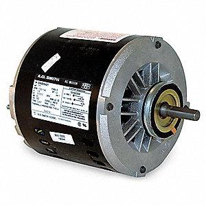 A o smith 1 3 hp evaporative cooler motor 1725 1140 for Evaporative cooler motor 3 4 hp