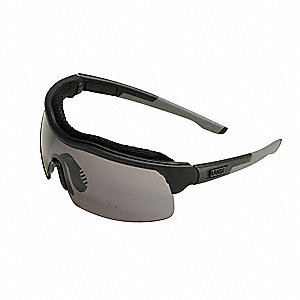 ExtremePro  Anti-Fog Safety Glasses, Gray Lens Color