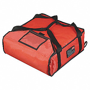 Insulated Bag,18 x 18 x 5