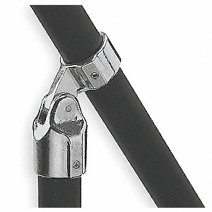 Structural Fitting,Adj Elbow/Tee,2 In