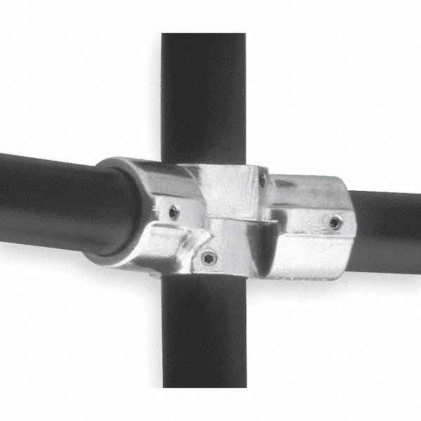Hollaender adjustable swivel piece aluminum structural