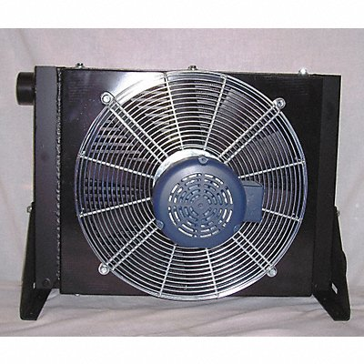 4UJE7 - Air Aftercooler Max HP 125 785 CFM