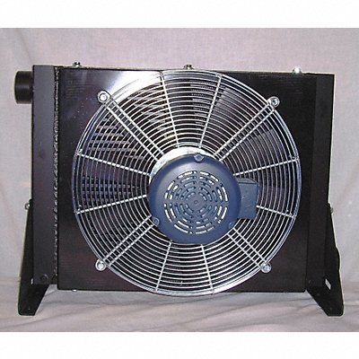4UJE8 - Air Aftercooler Max HP 200 1569 CFM