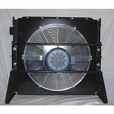 4UJE9 - Air Aftercooler Max HP 350 2300 CFM