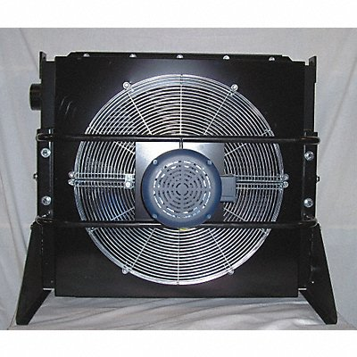 4UJF1 - Air Aftercooler Max HP 500 3016 CFM
