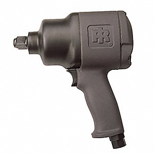 "Industrial Duty Air Impact Wrench, 3/4"" Square Drive Size 300 to 1000 ft.-lb."