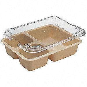 Lid, For Use With Insert Tray, PK24