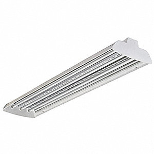 Fluorescent High Bay Fixture,T5HO,182W