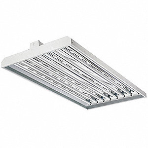 Fluorescent High Bay Fixture,T5HO,408W