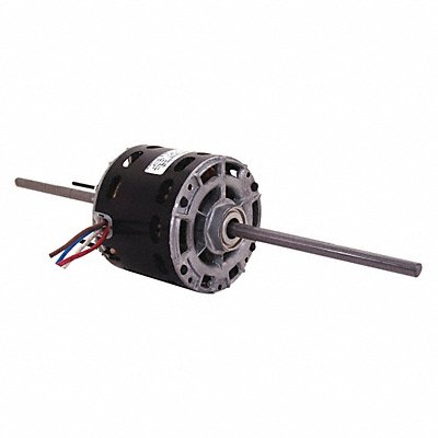 4UU37 - Room Air Cond Motor Shaded Pole 1050 RPM