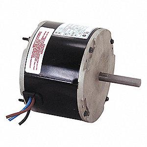 Century condenser fan motor permanent split capacitor for Trane fan motor replacement cost