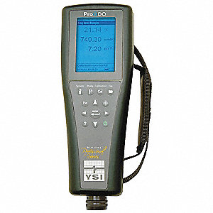 OPTICAL DISSOLVED OXYGEN METER,0TO5