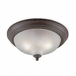 Light Fixture,Sienna,Frosted Swirl,120